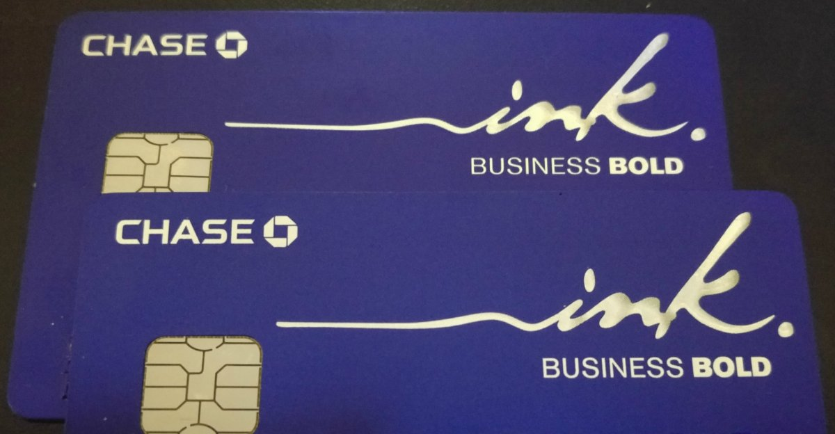 Old Chase Ink Cards Will Be Replaced With Current Products In 2018